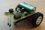 Initiation à la robotique : Petits Robots Mobiles (2ème partie)