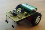 Initiation à la robotique : Petits Robots Mobiles (3ème partie)