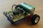Initiation à la robotique : Petits Robots Mobiles (4ème partie)