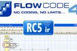 Flowcode Décodage RC5