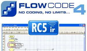 Flowcode_RC5