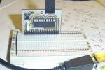 Projets ER S2 et S4 : Application autour du µC 16F88