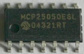 MCP25050_SOIC
