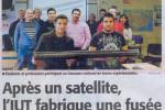 Némo'Space : Midi Libre du 11 mars 2013