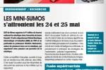 Vivre Nîmes – magazine d'information de la ville