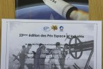Prix GIFAS pour Némo'Space 2013