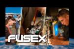 Vidéo de l'aventure Fusex 2013