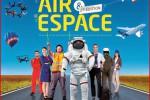 Salon des métiers de l'Air & de l'Espace – 2ème édition